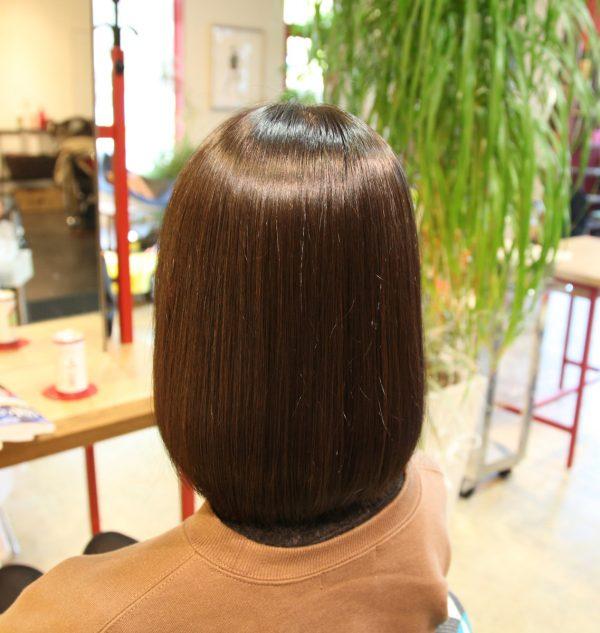 【シルクストレート縮毛矯正】前橋美容室白髪染め髪質改善縮毛矯正カットサムネイル