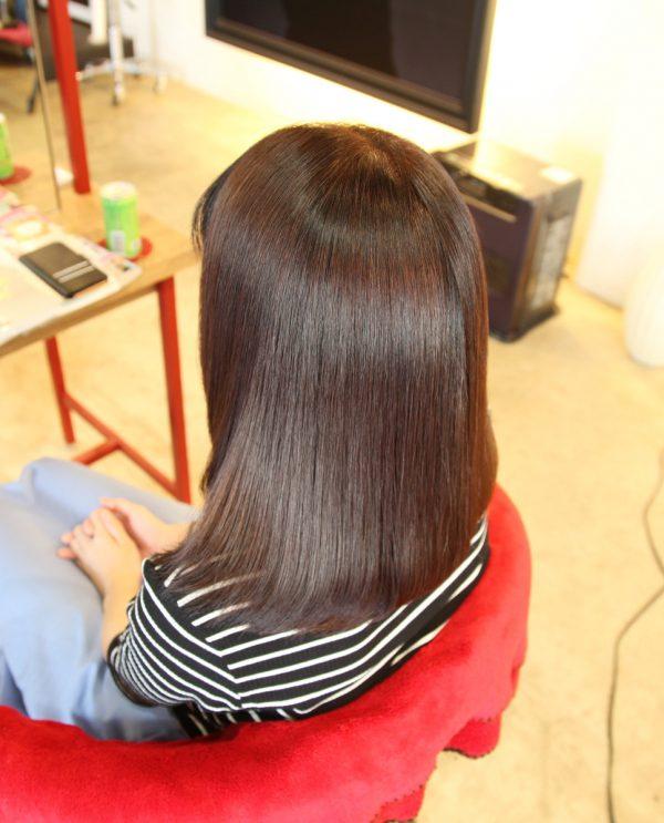 【最近のシルクストレートまとめ】前橋市白髪染め縮毛矯正髪質改善トリートメントサムネイル
