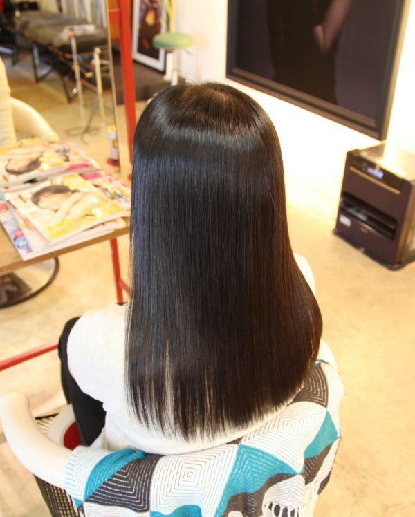 【ツヤ髪にするためのカットの重要性】前橋髪質改善トリートメント縮毛矯正白髪染めサムネイル