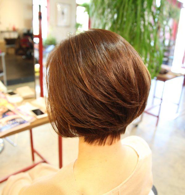 【シルクストレート縮毛矯正】前橋美容室髪質改善縮毛矯正白髪染めサムネイル